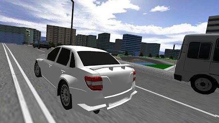 Russian Cars: Granto 1.1 screenshot 1006540