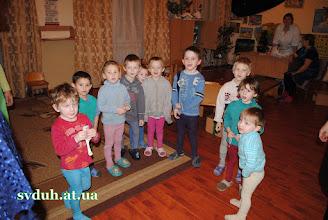 Photo: 17.12. 2012 Святий Миколай в дитячих будинках