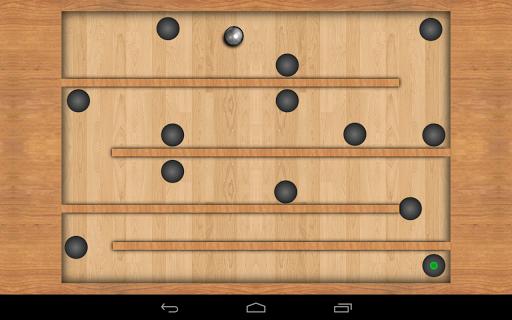 Teeter Pro - free maze game 2.4.0 screenshots 8