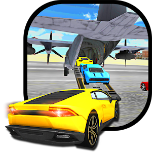 Cargo Plane Car Transporter 3D for PC and MAC