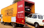 International Freight Forwarders Cost