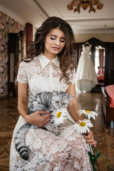 Wedding photographer Konstantin Zaripov (zaripovka). Photo of 08.04.2019