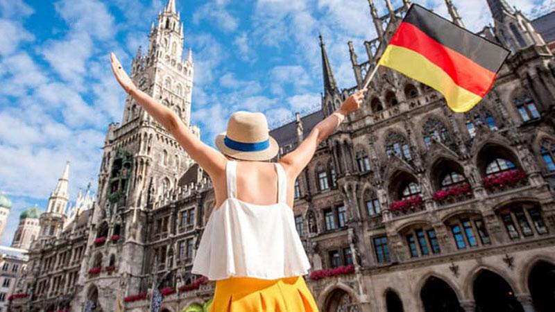 Cơ hội viêc làm cao sau khi học nghề tại Đức
