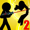 Stickman Destruction Warrior 2 APK