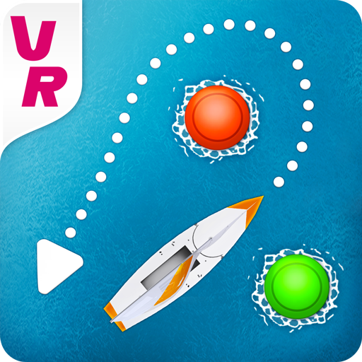 Virtual Regatta Sailing School