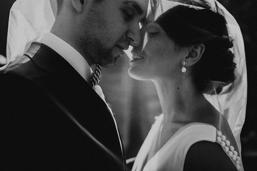 Wedding photographer Vasiliy Tikhomirov (BoraBora). Photo of 11.03.2019