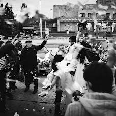 Wedding photographer Anton Bakaryuk (bakaruk). Photo of 25.02.2017
