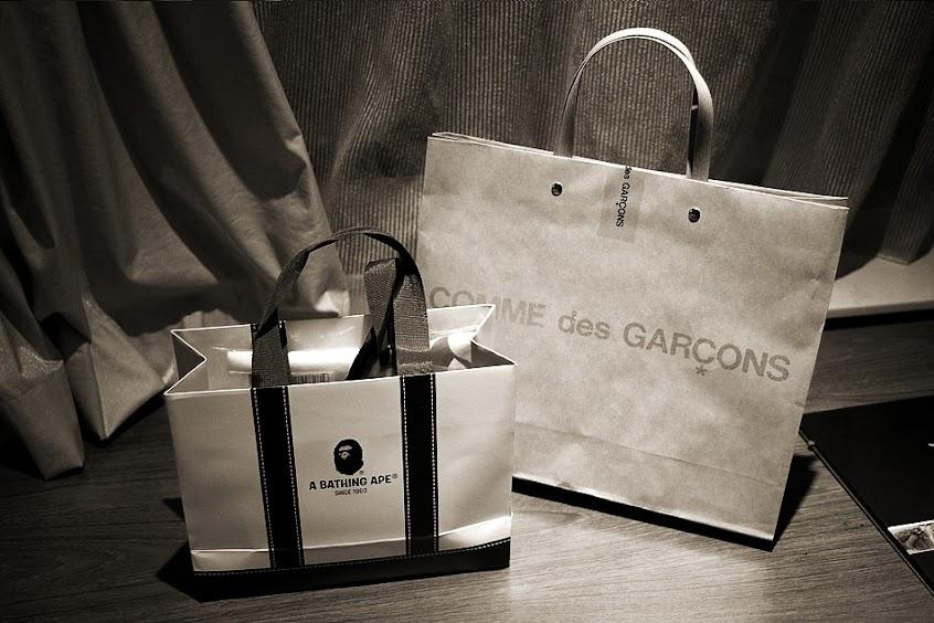 Brand Shopping