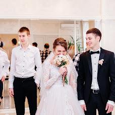 Wedding photographer Alena Torbenko (alenatorbenko). Photo of 21.03.2018