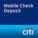 Citi Mobile Check Deposit icon
