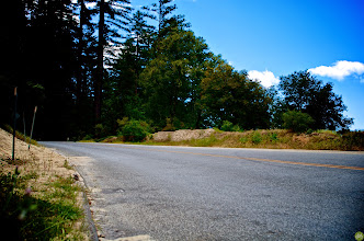 Photo: Attended a media event with Spesh about their new Tarmac and rode in the Santa Cruz Mountains