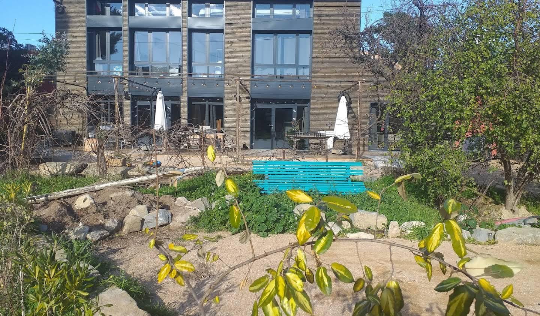 Propriété avec piscine et jardin La Ciotat