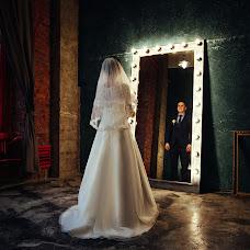 Svatební fotograf Sergey Kurzanov (kurzanov). Fotografie z 06.11.2016