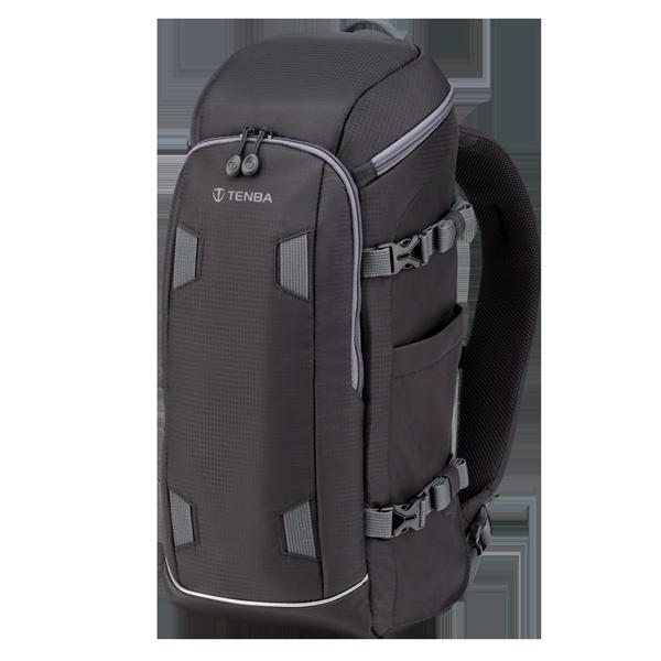 Black Solstice Backpack