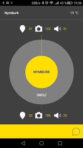 Nymburk - audio tour