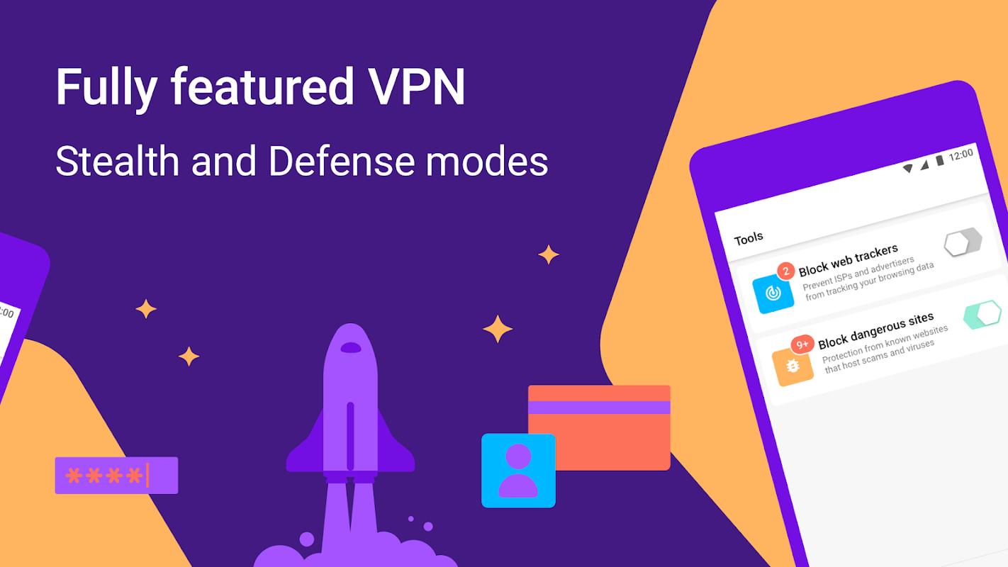 VPN Proxy by Hexatech - Secure VPN & Unlimited VPN screenshots