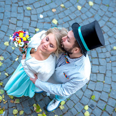 Wedding photographer Igor Zyryaev (Zyryai). Photo of 21.10.2015