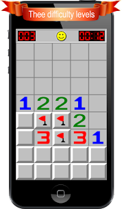 Minesweeper 4