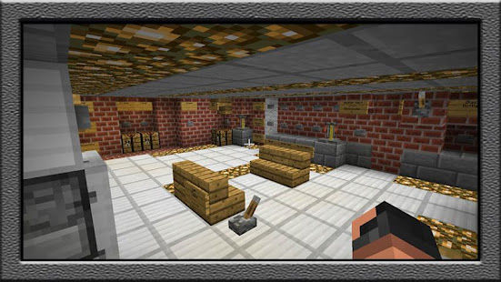 Furniture mods for minecraft - Google Play'de Uygulamalar