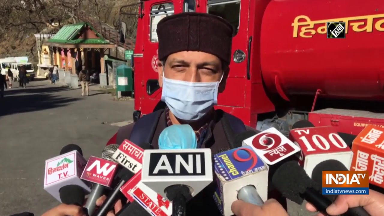 Image result for himachal pradesh farmers protests in shim;a