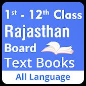 Rajasthan Board Books