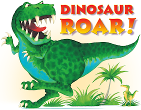 Photo: Hello everyone! I'm the illustrator, author and designer of a great many children's picture and pop up books, probably most notably good ol' Dinosaur Roar! below. I tend to work out loud here on g+ and have done for the last two years now. So if you are interested in a behind the scenes glimpse of the world of the children's book creator, then please do circle me. If you want to see more of my work on g+ do look here bit.ly/PaulSticklandArt Best wishes from a hot studio in Dorset UK! #childrensbooks #illustration #childrensauthor   #dinosaurroar