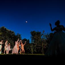 Wedding photographer Steven Herrschaft (stevenherrschaft). Photo of 26.07.2018