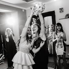 Свадебный фотограф Дмитрий Позняк (Des32). Фотография от 09.05.2018