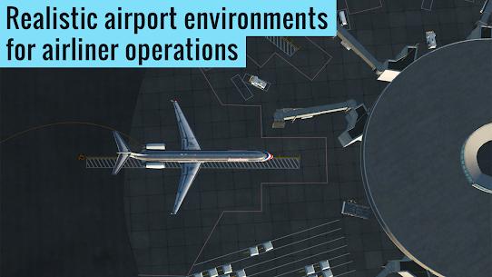 X-Plane 10 Flight Simulator V11.4.1 Apk Mod (Unlocked) Data Android FREE 5