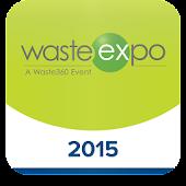 WasteExpo 2015
