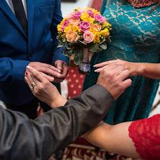 Wedding photographer Andrei Stanea (AndreiStanea). Photo of 14.10.2016