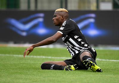 Franse topclub biedt 11 miljoen euro voor Osimhen, maar Charleroi houdt been stijf en wil nog meer