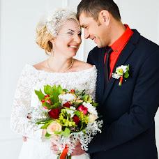 Wedding photographer Olga Barabanova (Olga87). Photo of 27.10.2016
