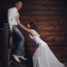 Wedding photographer Denis Chernousov (ChernousovDenis). Photo of 28.07.2013