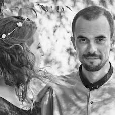 Wedding photographer Elena Gomancova (leeloo). Photo of 27.09.2016