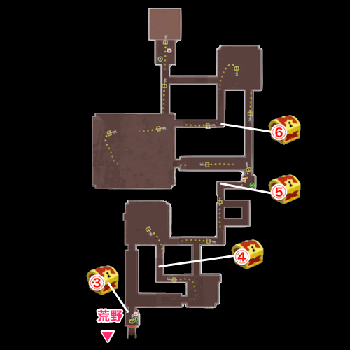 断絶の迷宮