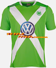 Photo: Wolfsburgo 1ª * Camiseta Manga Corta