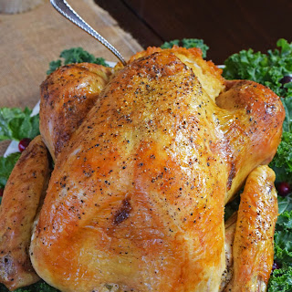 Secrets to a No Fail, Juicy, Flavorful Turkey Every Time!