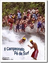 Campeonato Pé de Surf