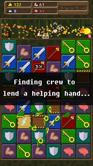 You Must Build A Boat- screenshot