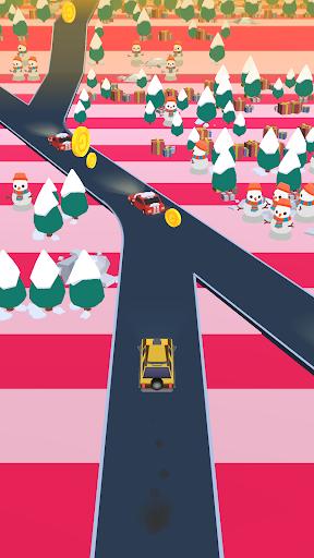 Highway Street - Drive & Drift apkslow screenshots 1
