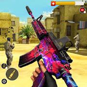 Counter Terrorist Critical Gun Mission MOD APK 1.7 (Mega Mod)