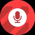 Best Audio & Voice Recorder HD icon