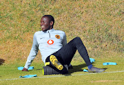 Lazarous Kambole has not quite managed to establish himself in the Kaizer Chiefs so far this season.
