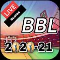 Big Bash League 2020-21 Live Scores & Schedule icon