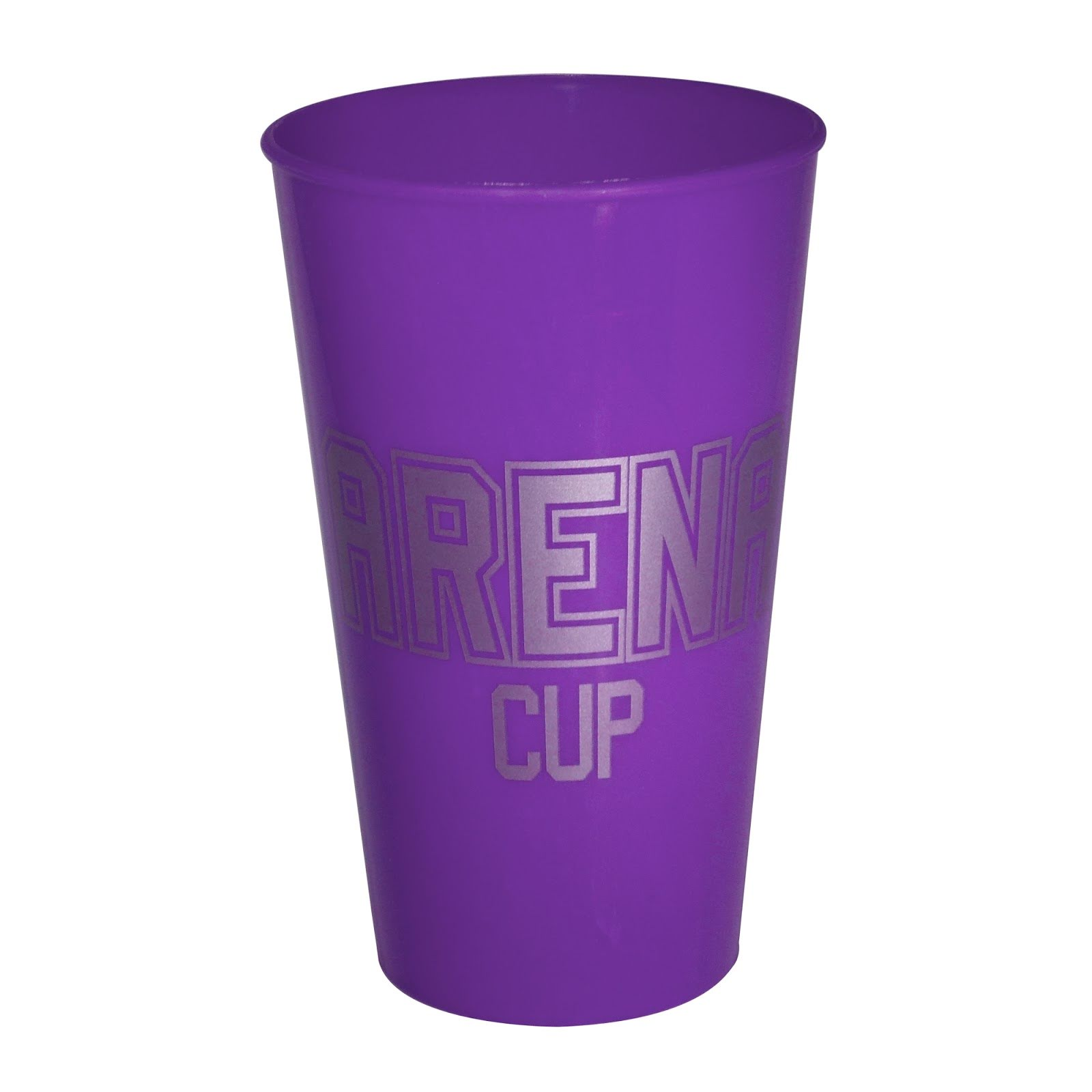 Arena Reusable Drinking Cup