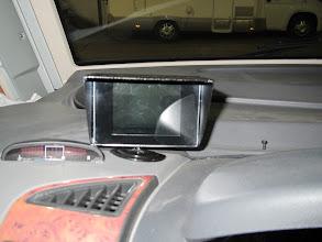 Photo: Ahora fijo de nuevo el monitor y ya está!!