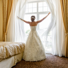 Wedding photographer Elena Chamrysova (helenach). Photo of 10.02.2015
