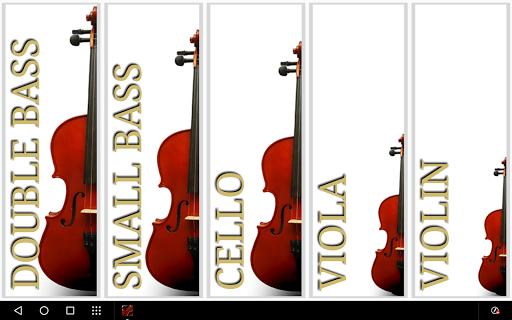 Maple Violin 3.0.1 screenshots 11