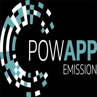 Powapp Emission